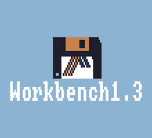 Amiga Workbench Icon