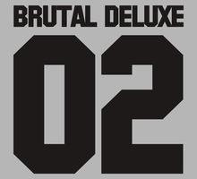 Brutal Deluxe (Dark)