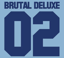 Brutal Deluxe (Colour)