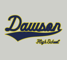 Dawson High (Rebel Without A Cause)