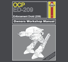 ED-209 (Robocop)