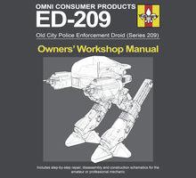 ED-209 (Terminator)
