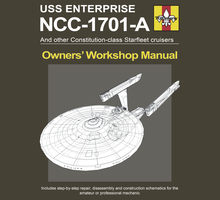 USS Enterprise (Star Trek)