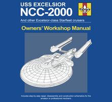 USS Excelsior (Star Trek)