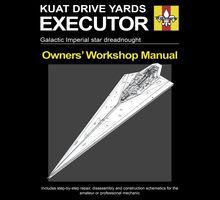 SSD Executor (Star Wars)