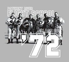 Flight School '72