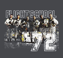 Flight School '72 (Colour)