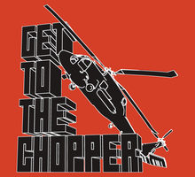 Get To The Chopper (Alternate)
