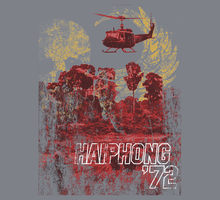 Haiphong '72 (Colour)