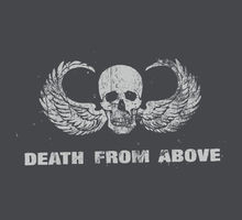 Death From Above (Logo)