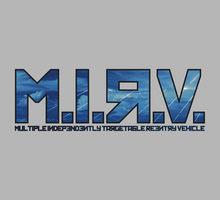 M.I.R.V. 2