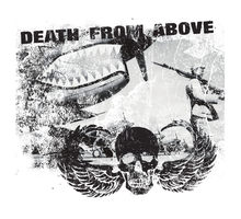Death From Above (P-40)