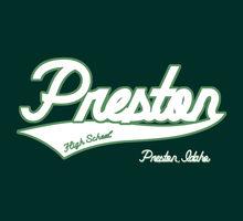Preston High (Napoleon Dynamite)