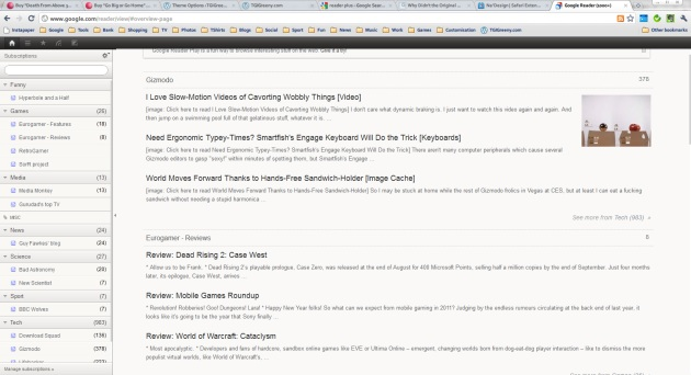 Pure Reader for Chrome