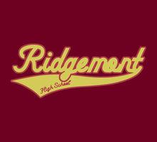 Ridgemont High (Fast Times At Ridgemont High)
