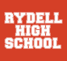 Rydell High - Dark (Grease)