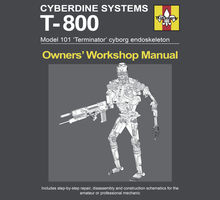 T-800 (Terminator)