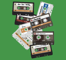 Tapes (Untidy)