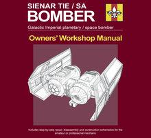 TIE Bomber (Star Wars)