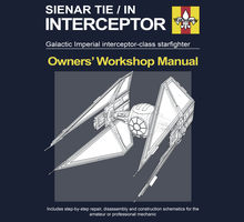 TIE Interceptor (Star Wars)