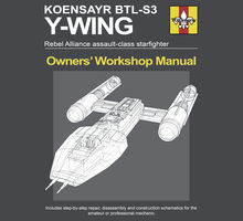 Y-Wing (Star Wars)