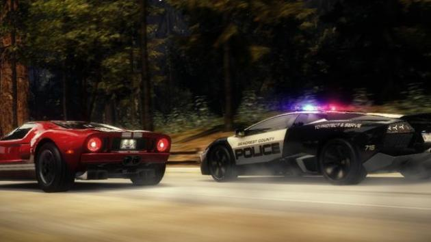 Because police can afford £300,000 Lamborghinis
