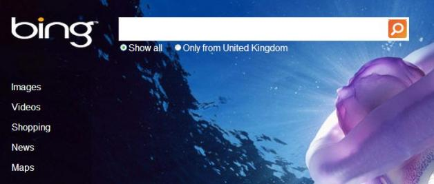 Bing is struggling to navigate the murky waters of the UK search market